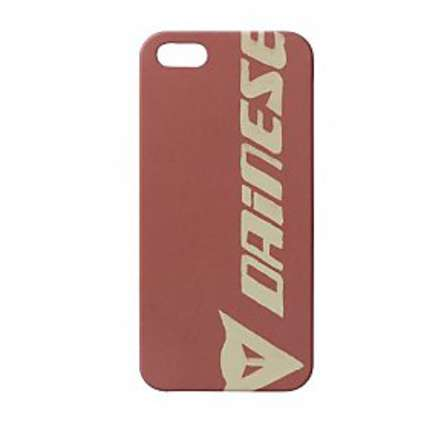 Cover i-phone 5-5S VNT corallo red Dainese