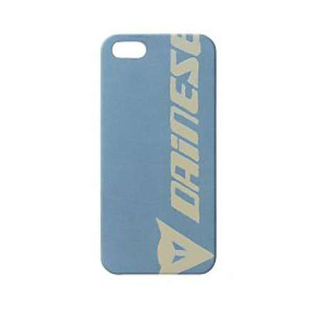 Cover i-phone 5-5S VNT sky light blue Dainese