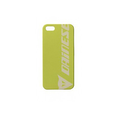 Cover i-phone 5-5S VNT verde lime Dainese