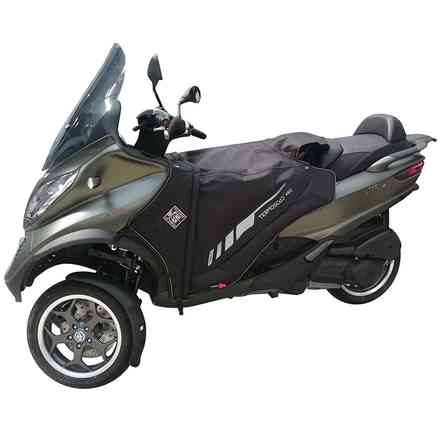 Cover Leg  DPI Pro for Suzuki Burgman 400 (2017) and Piaggio MP3(2014) Tucano urbano