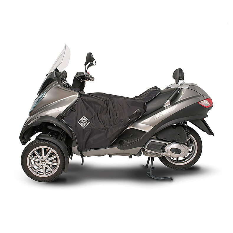 Cover Leg for Piaggio MP3: Touring,  500 S, Hybrid, Business e Gilera Fuoco Tucano urbano