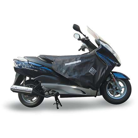 Cover Leg for Suzuki Burgman 125/150 (until 2006) Tucano urbano