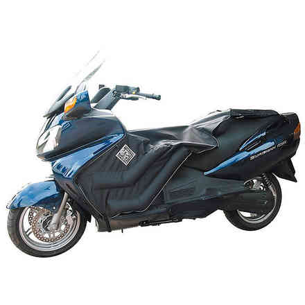 Cover Leg for Suzuki Burgman 650 (until 2012) DPI Tucano urbano