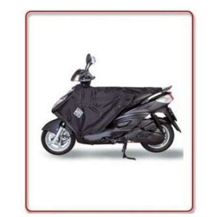 Cover Leg  Yamaha Cignus X (from 2004)  / MBK Flame X  (from 2004) Tucano urbano