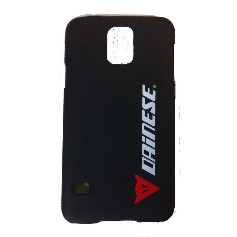 Cover samsung black Dainese