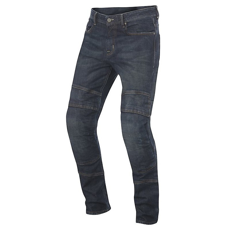 Crank Denim Pants Alpinestars