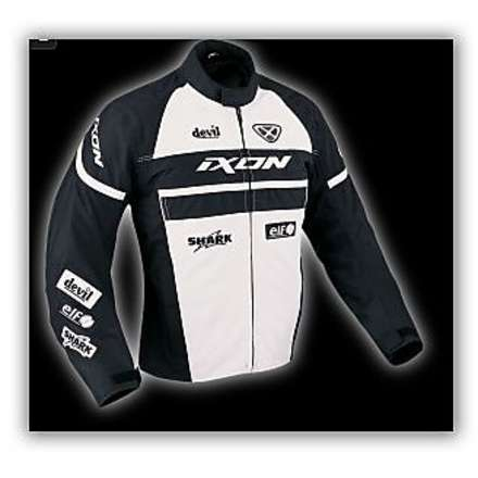 Cronos  Black   Jacket Ixon