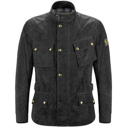 Crosby Waxed Jacket Belstaff