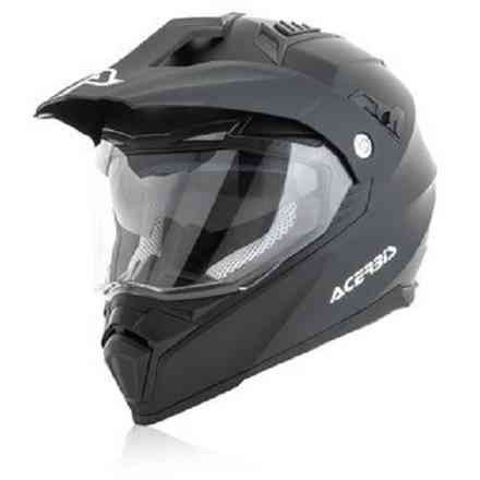 Cross-Enduro Casque flip Fs-606 Acerbis