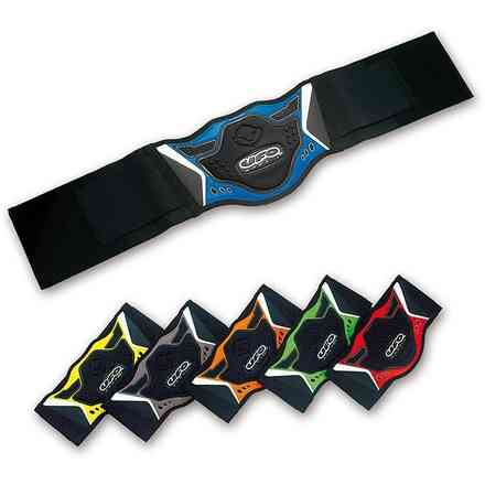 Cross / enduro ceinture base 1 Ufo