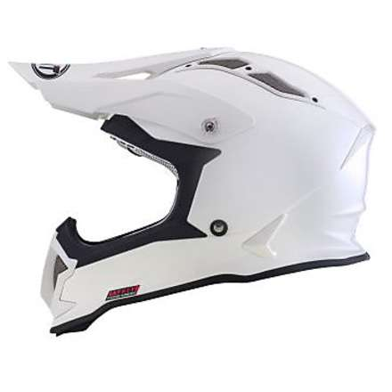 Cross helmet Strike Eagle  KYT