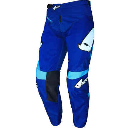 Cross Mizar pants boy Blue Light Blue Ufo