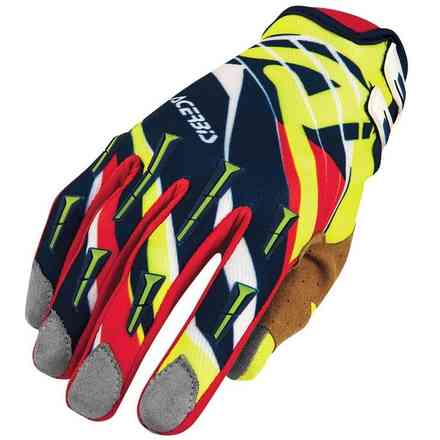 Cross Mx 2 Glove  Acerbis
