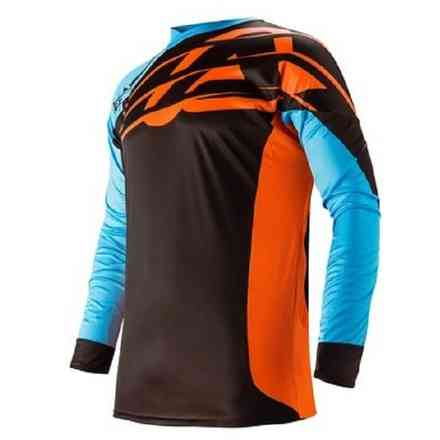 Cross Mx X-Gear Jersey Acerbis