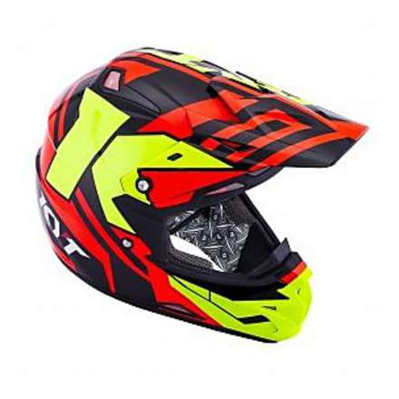 Cross Over Ktime  helmet  KYT