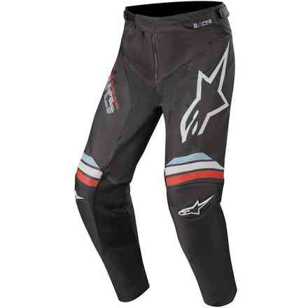 Cross Racer Braap pants black light gray Alpinestars