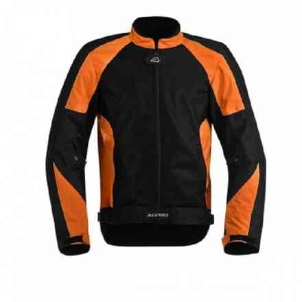 Cross Ramsey My Vented Jacket Acerbis