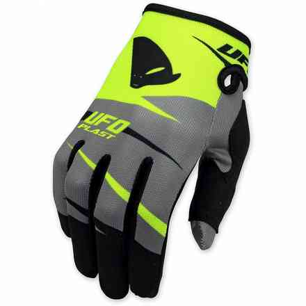 Cross Revolt Glove Ufo