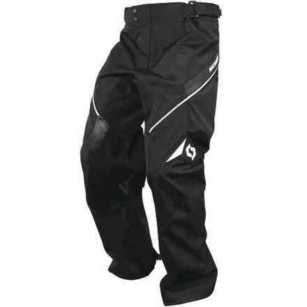 Cross Xone Pants Black Scott