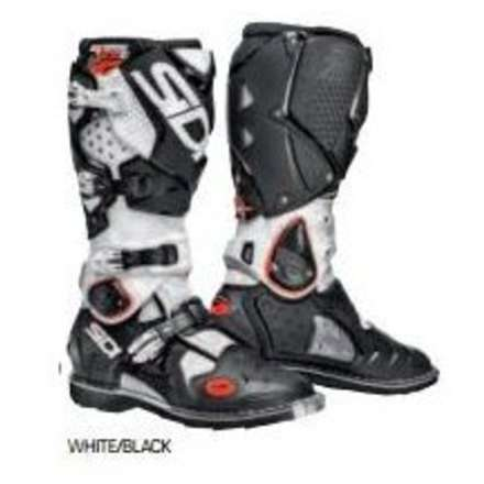 Crossfire 2 Boots white/black Sidi