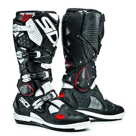 Crossfire 2 Srs black-white Boots Sidi