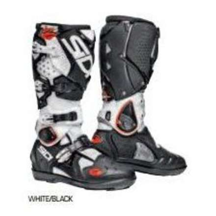Crossfire 2 Srs Boots White/black Sidi