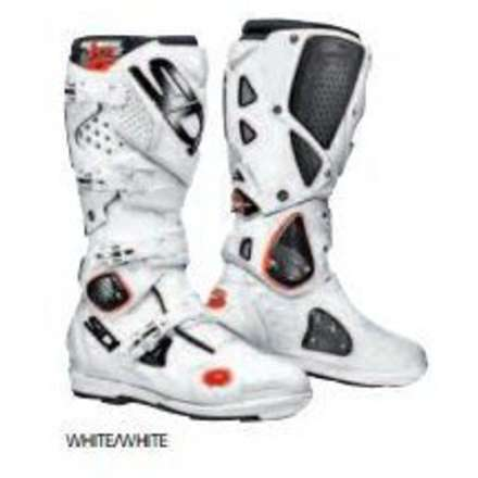 Crossfire 2 Srs Boots white Sidi