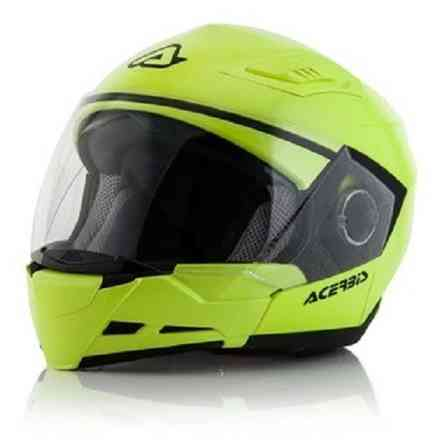 Crossover Stratos 2.0 Casque  Acerbis