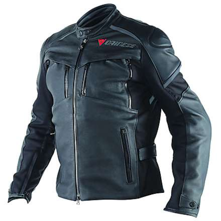 Cruiser  D-Dry Leather  Jacket Dainese