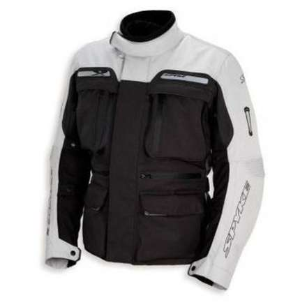 Cruiser Wp Jacket Spyke