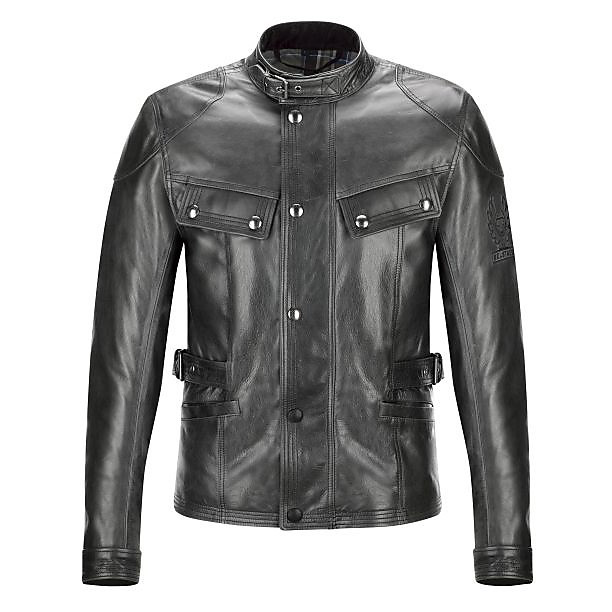 Crystal Palace jacket Belstaff