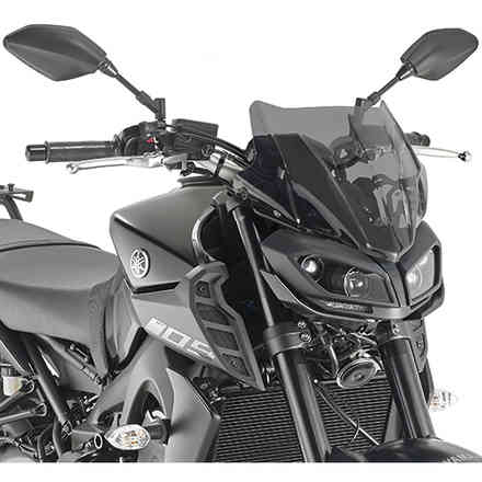 Cupolino Specifico Fume' Yamaha Mt-09 Givi
