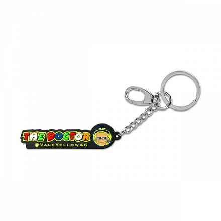 Cupolino Yamaha key ring VR46