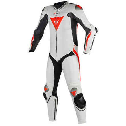 D-Air Mugello R Leather Suit Dainese
