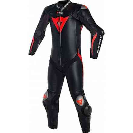 D-Air Muggello Leather Suit Dainese