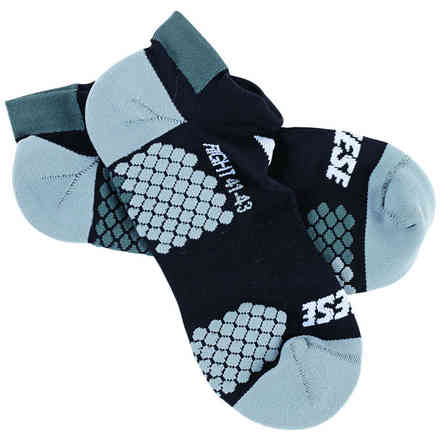 D-core Footie Socks  Dainese