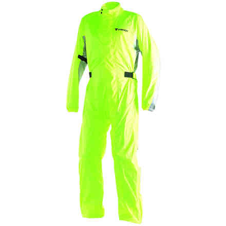 D-Crust plus Suit yellow Dainese