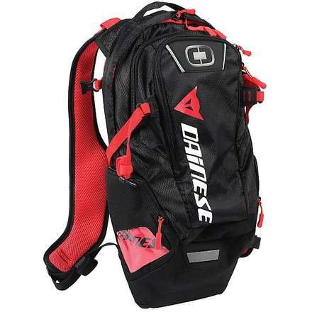 D-Dakar Hydration backpack Dainese
