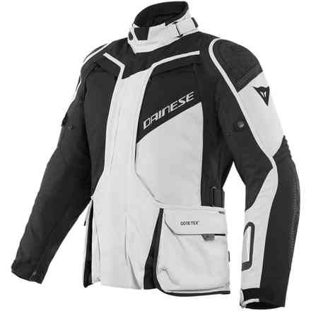 D-Explorer 2 Gtx jacket Peyote black Dainese
