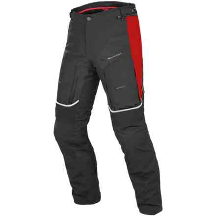 D-Explorer Gtx pants black red Dainese