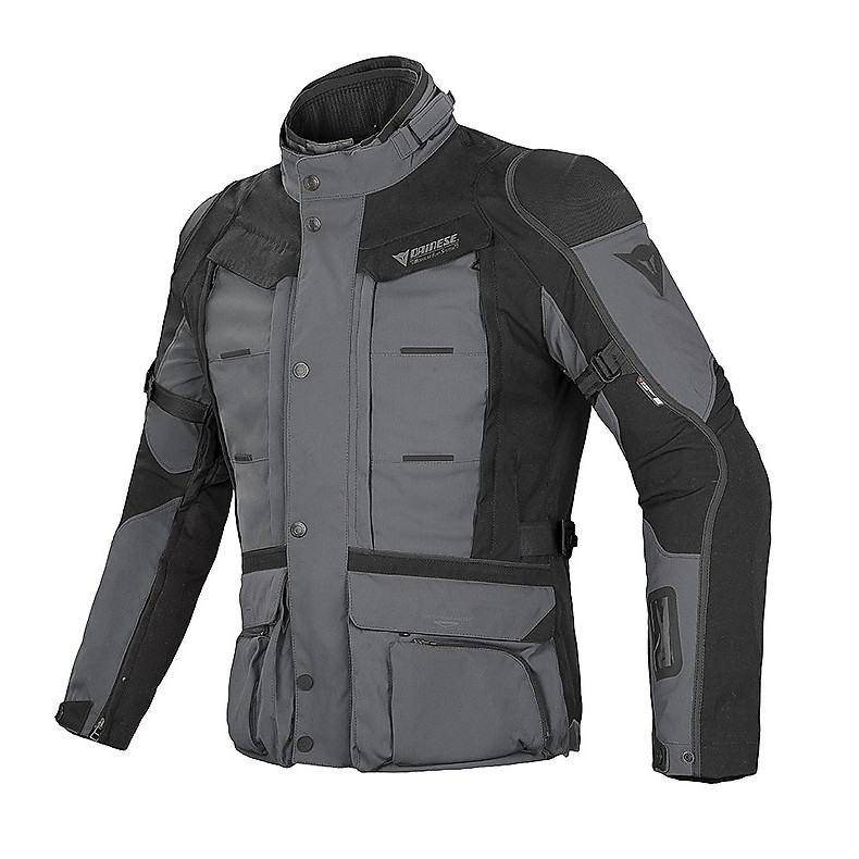 D-Explorer  jacket gtx gray  Dainese