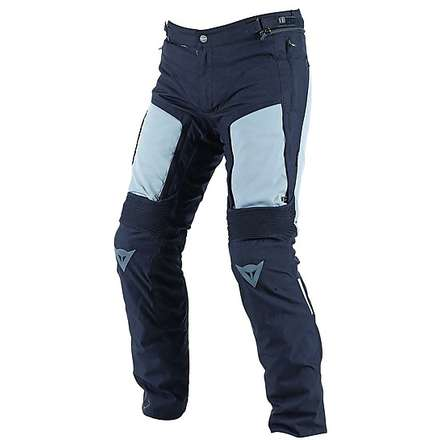 D-Stormer D-Dry  Pants Black-Castle Rock Dainese