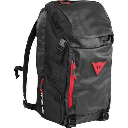 D-Throttle Back Pack  Dainese