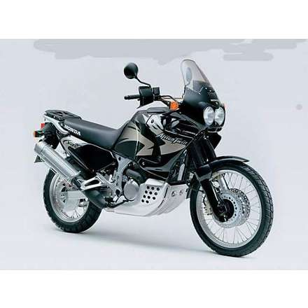 D188s Cupolino Africatwin 750 93/95 Givi