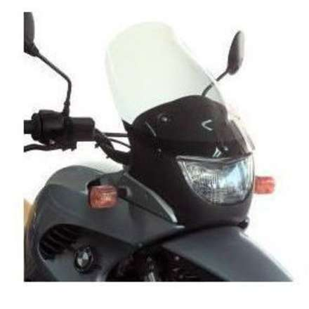D234s Cupolino Specifico Fumè F 650 Gs 00/03 Givi
