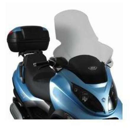 D501st Parabrezza Specifico Trasparente Mp3 125-250-400 Givi