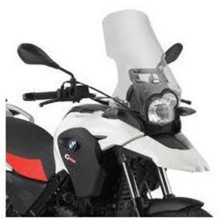 D5101ST Cupolino specifico BMW G650 GS 11/12 Givi