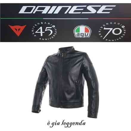 Dainese Legacy Leather Jacket Dainese