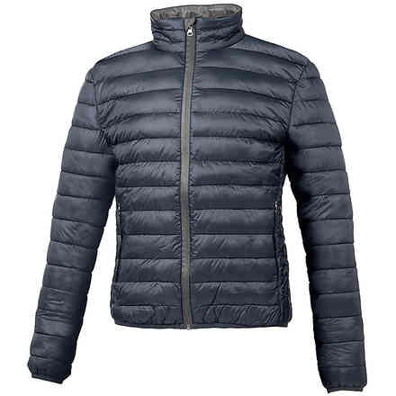 Dark Blue Reginald Jacket Tucano urbano