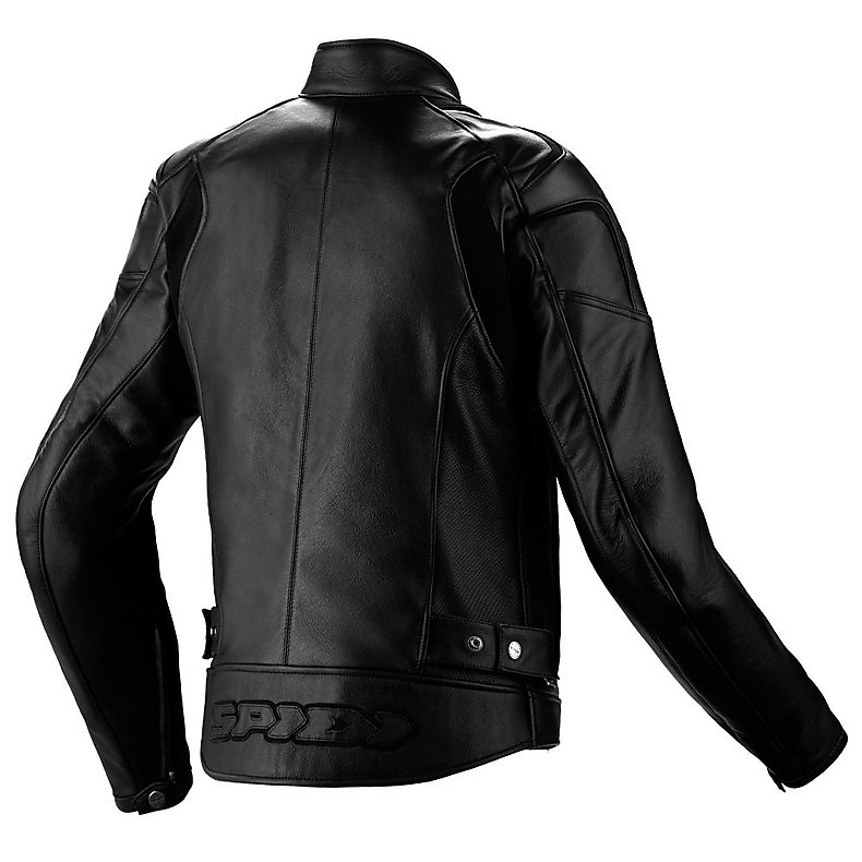 Darknight Jacket Spidi